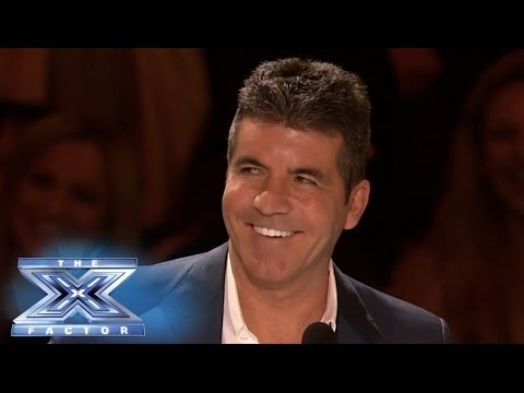 Finale: Kids On Cowell - THE X FACTOR USA 2013