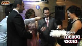 MERVE & ERVİN - Nişan töreni BURSA Full HD by eRKo
