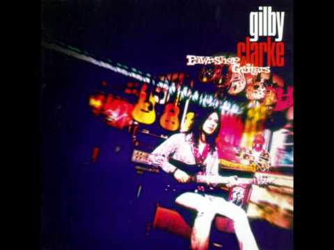 01.Gilby Clarke - Cure me  or Kill me