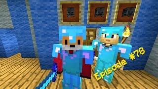Minecraft - THREE WITHER SKULLS!!! - Foxy's Survival World [78]