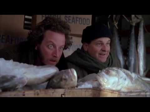 Home Alone 2 Minus Kevin YouTube