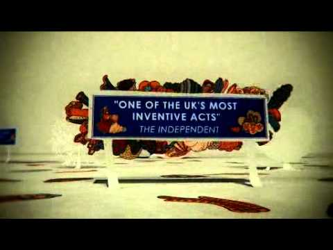 Bombay Bicycle Club - A Different Kind Of Fix (TV Ad)