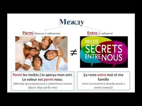 Уроки французского 81 Этот богатый французский язык. Учим слова