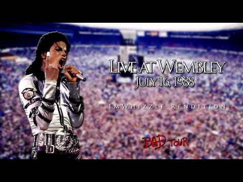 Wembley (16.07.1988) - IMWhizzle Rendition