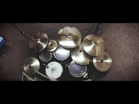 Incubus - Idiot Box (drum video)