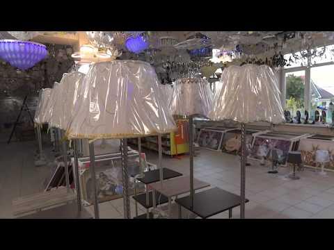 Торшеры со столиком . Магазин Империя света г. Балаково ул. Киевская 71