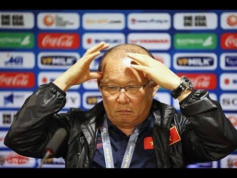 U23 Việt Nam thắng may mắn, HLV Park Hang Seo không hài lòng | VTV24