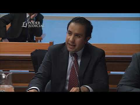 Caso Cascadas: Alegatos de clausura juicio de Aldo Motta. 4° TOP Santiago. 18 octubre 2018 (2)