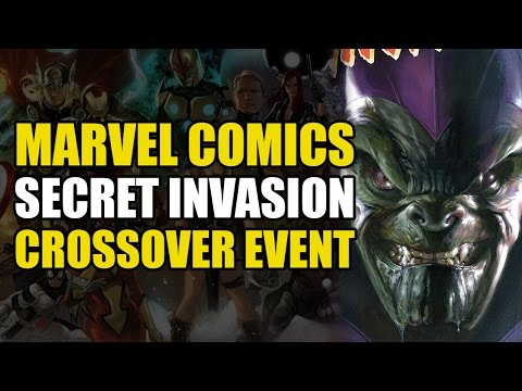 The Worst Case Scenario (Marvel's Secret Invasion Event)
