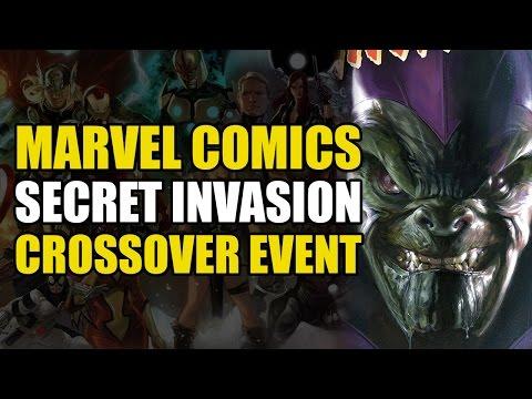 The Worst Case Scenario (Marvel's Secret Invasion Event)