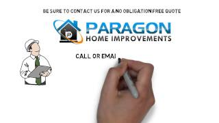 House Renovations Dublin - Call Paragon Home Improvements