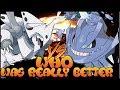 MEGA STEELIX VS MEGA AGGRON | WHO WAS REALLY BETTER | Episode 60