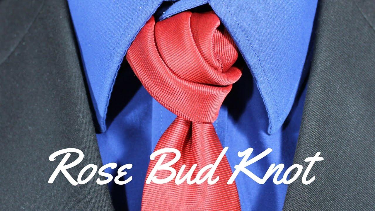 Tulip necktie diagram electrical work wiring diagram how to tie a tie rose bud knot youtube rh youtube com necktie knots tying a necktie ccuart Gallery