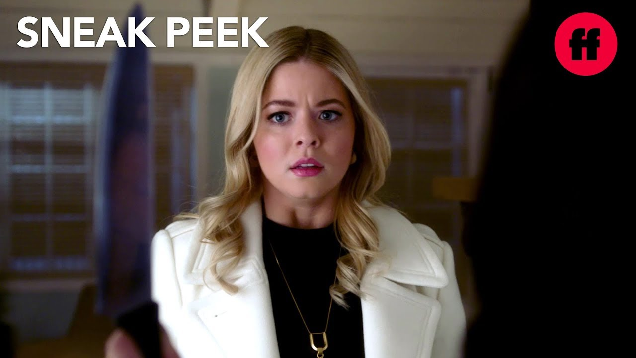 Pretty Little Liars: The Perfectionists Air Date, News, Cast