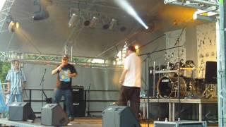 Extra Large - Sehen Super aus [Fresh Air Festival] -26.06.10-