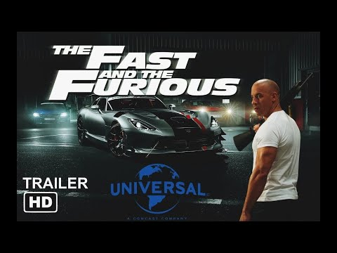 News FAST AND FURIOUS 9 TRAILER 2020, Vin Diesel