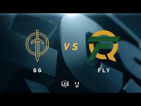 LCS Summer 2020 - GG vs FLY - W3D3