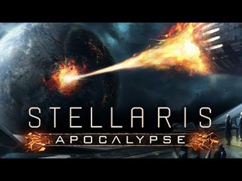 Stellaris: Apocalypse - 01 - Feed me, Seymour
