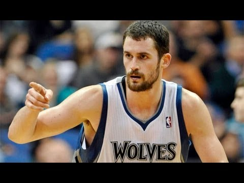 "Kevin Love ""Till I Collapse"" 