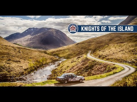 Knight Of Island 2016