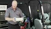 Exmark Lazer Z - Maintenance Tips, Part 3 - YouTube