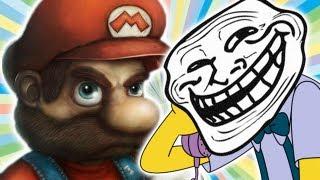 Mario Likes