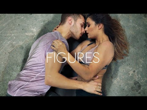Jessie Reyez - Figures - Dance Choreography by Erica Klein - #TMillyTV
