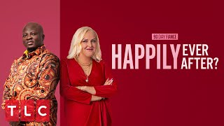 First Look: 90 Day Fiancé: Happily Ever After? Season 6!