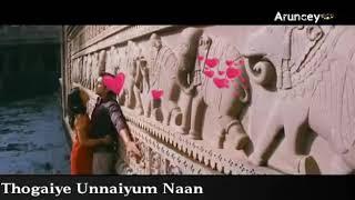 Oru kili oru kili | love whatsapp status| Lyrics status | tamil love status