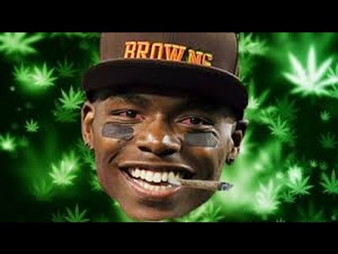 Josh Gordon and the Cleveland Browns. KEEP OR TRADE!?