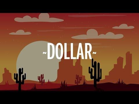 Becky G, Myke Towers - Dollar (Lyrics/Letra)