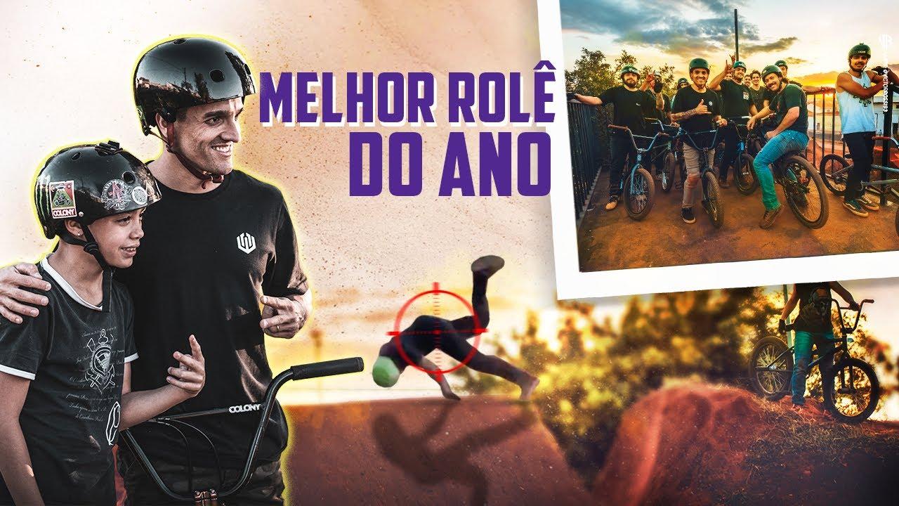 DOUBLE BACKFLIP, TOMBO DE SNIPER, NOVA GERAÇÃO, MELHOR LOCAL DO BRASIL!