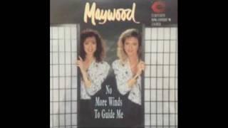 MAYWOOD - IK WIL ALLES MET JE DELEN