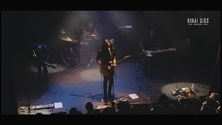Alcest - 6 - Eclosion - Live@Monteray, Kiev [31.03.2017]