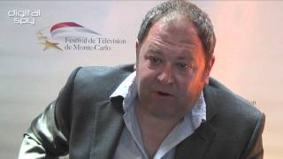 'Game of Thrones' Mark Addy on sex, death and horses