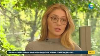 Настя Ивлеева - agentgirl.
