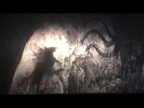 Ending Credits Kong Skull Island