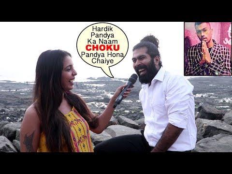People's Reaction To Hardik Pandya's Koffee With Karan Controversy | Baap Of Bakchod