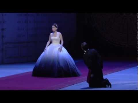 Rinat Shaham and  Sophie Marilley in Cendrillon (Duet)