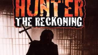 CGRundertow HUNTER: THE RECKONING for Xbox Video Game Review