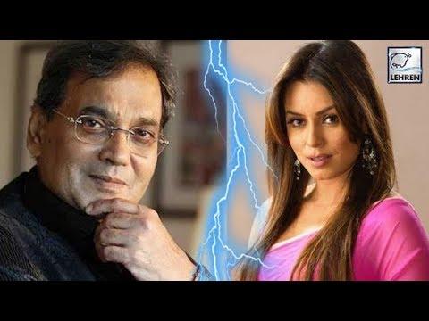 How Mahima Chaudhary And Subhash Ghai's Relationship Turned Sour | Lehren Diaries