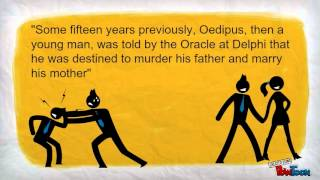 Oedipus the King: Elements of Tragedy