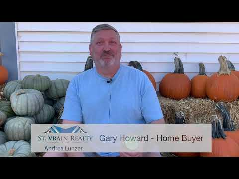 Andrea Lunzer buyer testimonial with St. Vrain Realty, LLC