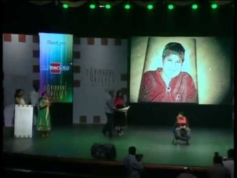 National Award for Disability Hero to Hridayeshwar Singh Bhati @ Youngest Patent Holder of India