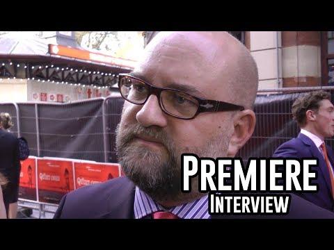 Director John Pogue  The Quiet Ones Premiere