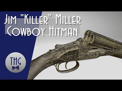 Killer Miller, Cowboy Hitman