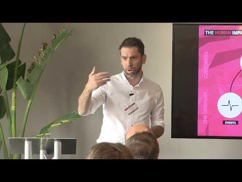Cx seminar 2017: Croatia Telekom Presentation