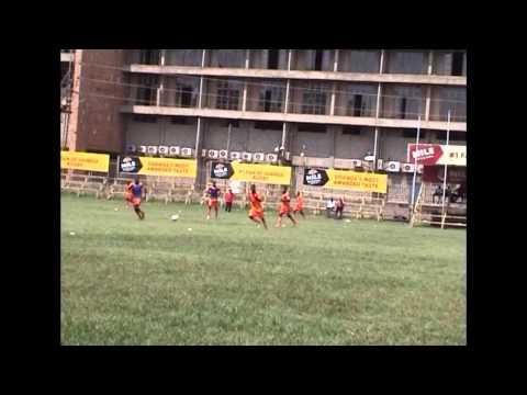 Omupiira gwa KCCA ne Express gwongezeddwayo
