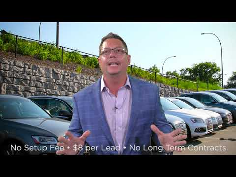 Best Lead Generation for Car Salesman | Never Stop Digital : Wilmington NC