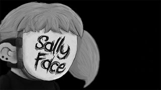 САЛЛИ-КРОМСАЛИ  Sally Face #1